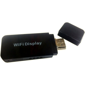 Miracast Dongle with AirPlay and DLNA Support VMD-RK151